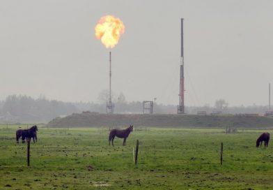 Start uitvoer bouwkundige opname Langezwaag gasveld