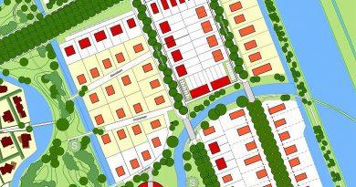 Te koop 25 woningbouwkavels in Skoatterwâld te Heerenveen