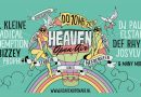 Heaven Open Air 2018 – Buurttickets