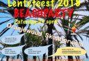 Lentefeest Oranjewoud Skoatterwâld – 21 april 2018