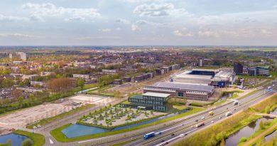 Tweede Van der Valk wil bouwen aan A32 bij Heerenveen