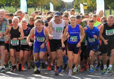Veel deelnemers aan Univé Run Skoatterwâld 2018!