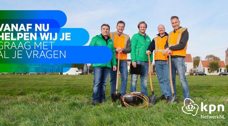 Glasvezel inventarisatie Skoatterwâld van start!