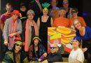 Musicalgroep SOT zoekt enthousiaste wijkbewoners voor een rol op het toneel of achter de schermen !!